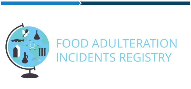 Food Adulteration Incident Registry (FAIR)